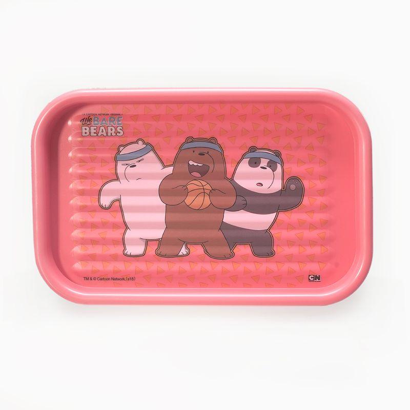 Organizador-de-papeler-a-We-Bare-Bears-Mediano-Rojo-2-569