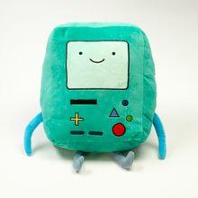 Peluche de BMO Adventure Time, Grande, Verde