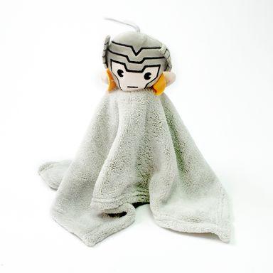 Toalla para Manos forma Thor Marvel, Mediana, Gris