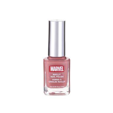 Esmalte de uñas Marvel 12 ml, Pequeño, Marrón color 05