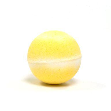 Sal de baño Energía de frutas, Pequeña, Limón
