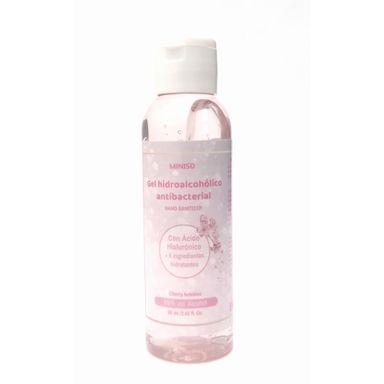 Gel Antibacterial Bubbles 60 ml, Pequeño, Cherry Bubbles