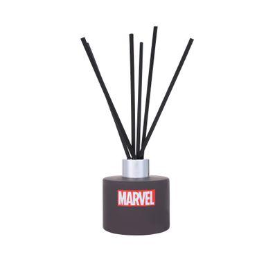 Difusor ambientador con varitas Brave Marvel, Mediano