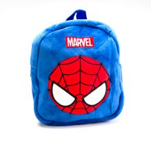 Mochila moda Spider Man Marvel, Grande, Multicolor
