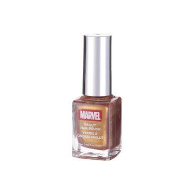 Esmalte de uñas Marvel 12 ml, Pequeño, Cobre color 11