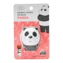 Bálsamo osos Panda We Bare Bears, Pequeño