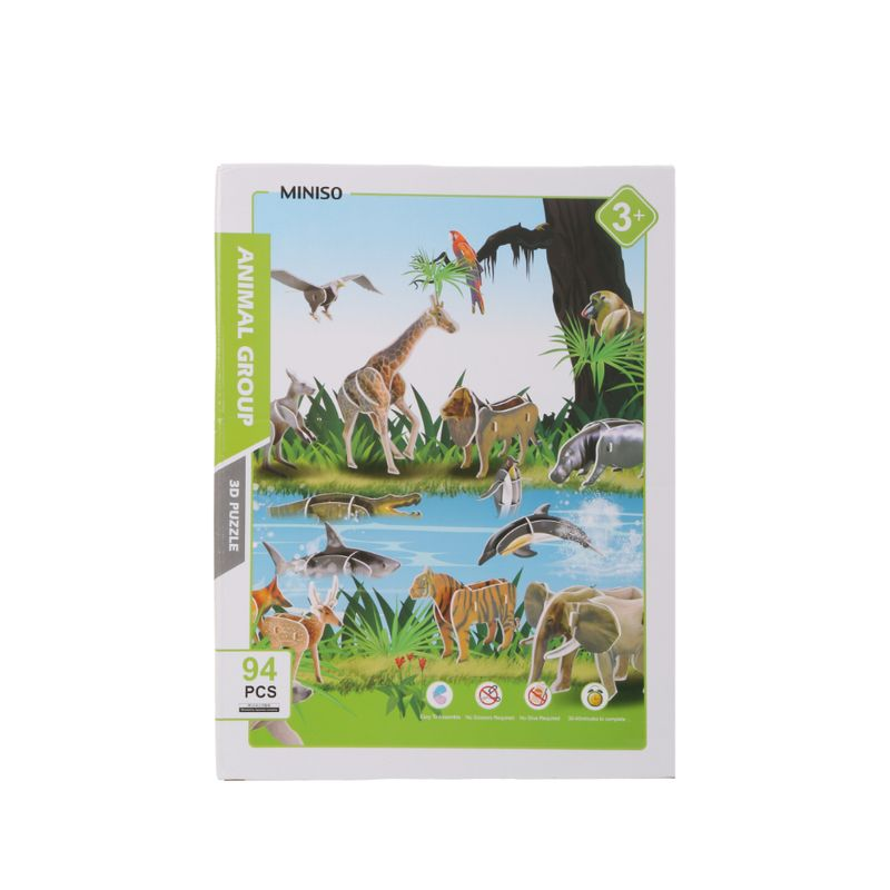 Rompecabezas-3D-Animales-Mediano-Multicolor-1-413