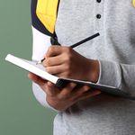 Cuaderno-de-gamuza-con-list-n-A5-Mediano-Negro-5-440