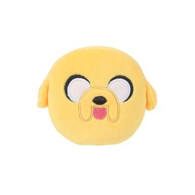Cojín de peluche Jake Adventure Time, Pequeño, Amarillo