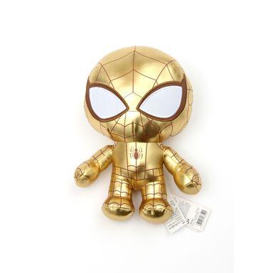 Peluche de Spider Man dorado Marvel, Mediano, Dorado