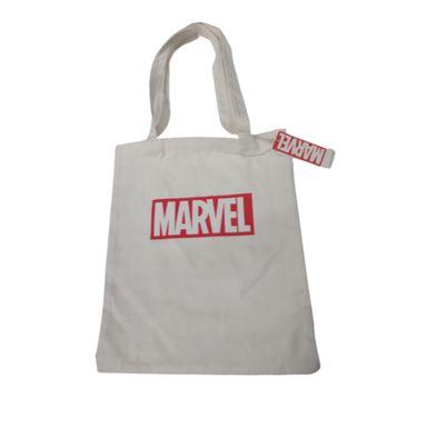 Bolsa de compras Logo Avenger Marvel, Grande ,  Marvel