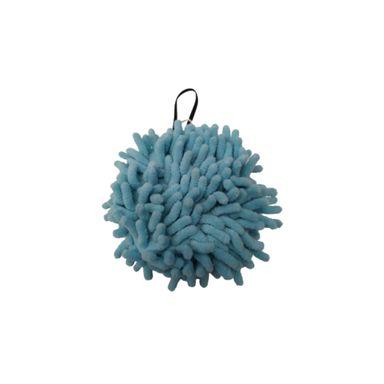 Macro fibra para limpieza, Pequeña, Azul