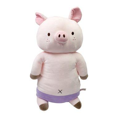 Peluche de Miss Piggy parado, Mediano, Rosado