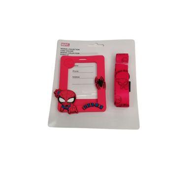 Portacarnet Marvel, Pequeño, Spiderman
