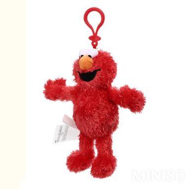 Llavero Sesame Street, Pequeño, Rojo