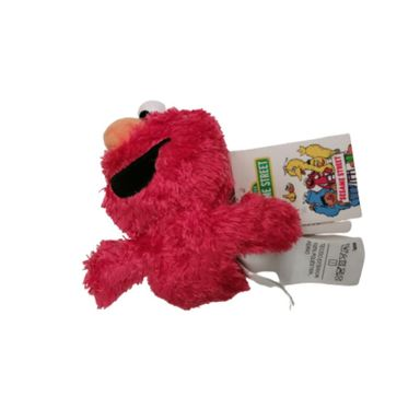 Brazalete Sesame Street, Mediano, Rojo