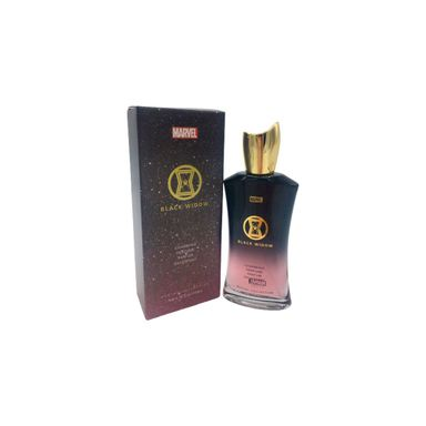 Perfume Para Mujer, Black Widow 100 Ml Marvel, Mediana