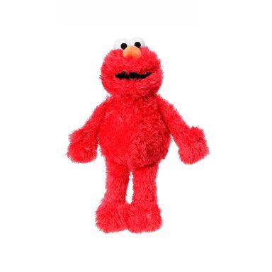 Peluche De Elmo, 32 CM, Sesame Street, Mediano, Rojo