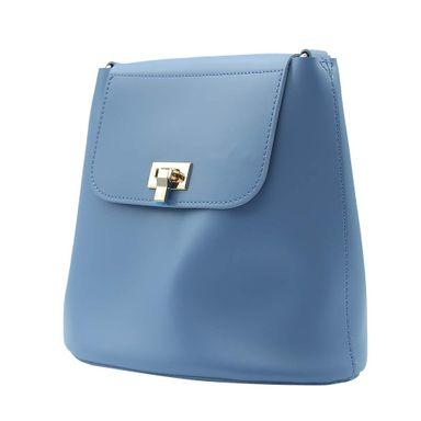 Bolso Mediano, Azul (((5933))) <<<es-CO>>>