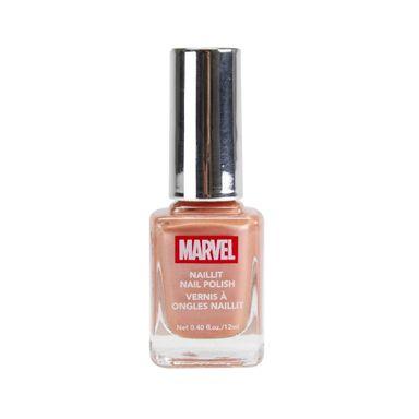 Esmalte de uñas Marvel 12 ml, Pequeño, Coral color 04