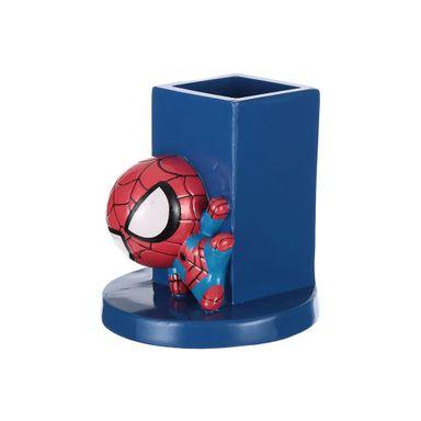 Porta esferos Spider Man Marvel, Pequeño, Multicolor