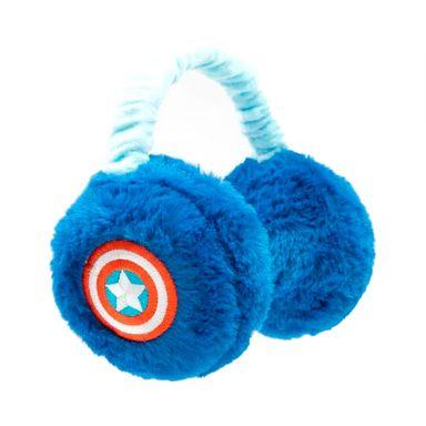 Orejeras Capitán América Marvel, Medianas, Multicolor