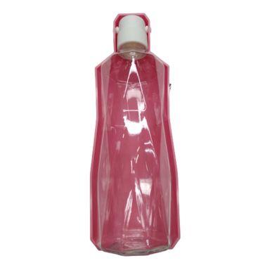Botellas De Agua Para Mascotas, Mediana, Rosa (((6406))) <<<es-CO>>>