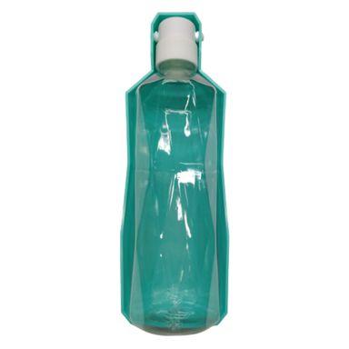 Botella De Agua Para Mascota, Mediana, Verde (((6357))) <<<es-CO>>>