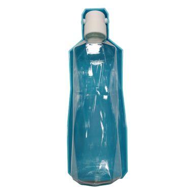 Botella De Agua Para Mascotas, Mediana, Azul (((6449))) <<<es-CO>>>