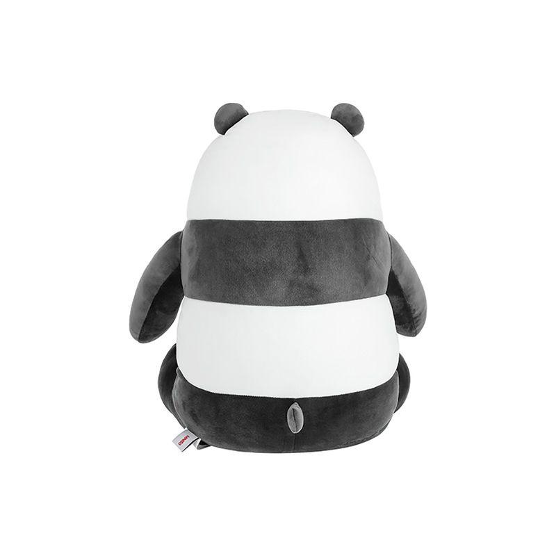 Cojin-En-Forma-De-Panda-Osos-Escandalosos-Mediano-Negro-Blanco-3-4813