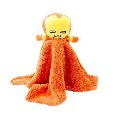 Toalla para Manos forma Iron Man Marvel, Mediana, Roja