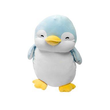 Peluche de Pingüino, Mediano, Azul