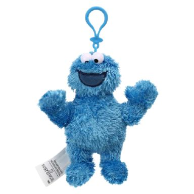 Llavero Sesame Street, Pequeño, Azul