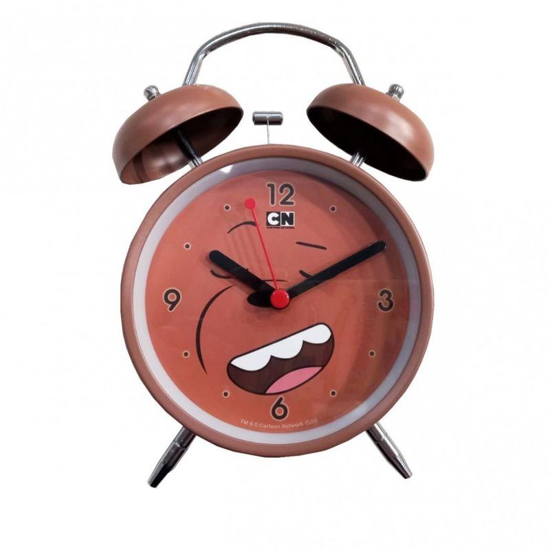 Reloj-Despertador-Osos-Escandalosos-Mediano-Pardo-1-6917