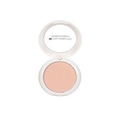 Maquillaje En Polvo Y Corrector, Ref 1+1, Lr1