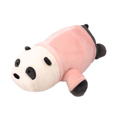 Peluche Osos Escandalosos, Panda Con Sueter Rosa, Mediano
