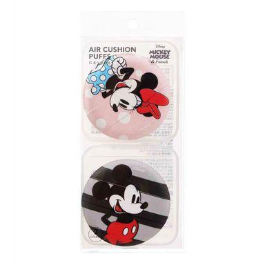 Paquete De Esponjas Para Maquillaje, Mickey Mouse 2 Pzas, Disney