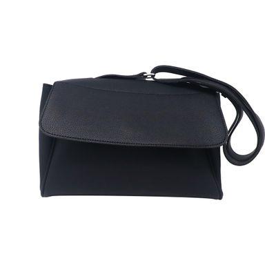 Bolso Cruzado Estaboa, Mediano, Negro (((7146))) <<<es-CO>>>