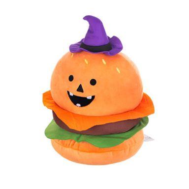 Peluche Hamburguesa, Mediano, Halloween