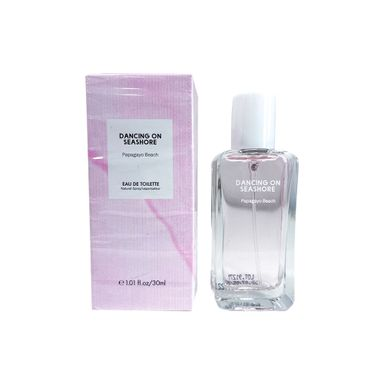 Perfume Para Mujer Papagayo, Beach 30 Ml, Mediano, Rosa