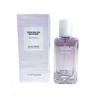 Perfume Para Mujer, Bay Of Biscay 30 Ml, Mediana, Rosa