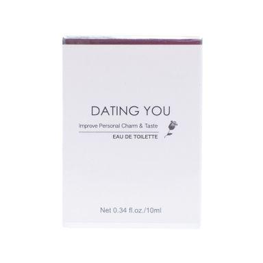 Perfume Para Mujer, Dating You, 10Ml