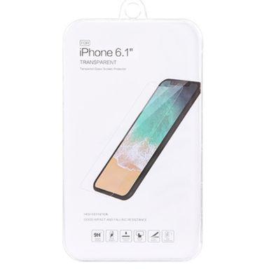 Vidrio De Cristal Templado, Para Iphone 6.1, Pulgadas Transparente Xr