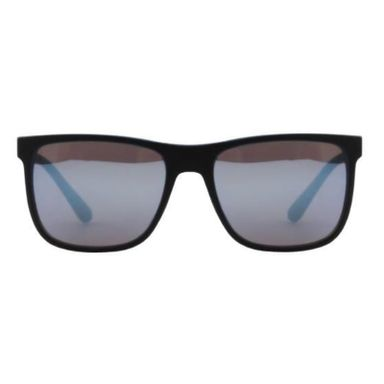 Gafas De Sol Para Hombre, Retro, Medianos,  Negra