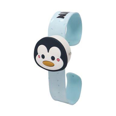 Reloj para Niño, En forma de Pingüino