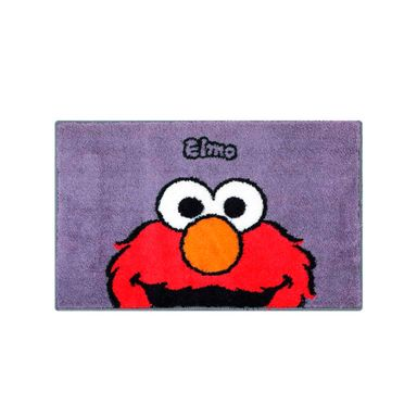 Tapete Elmo, Sesame Street, Mediano