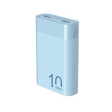 Power Bank, 10000 Mah, Jp195, Azul