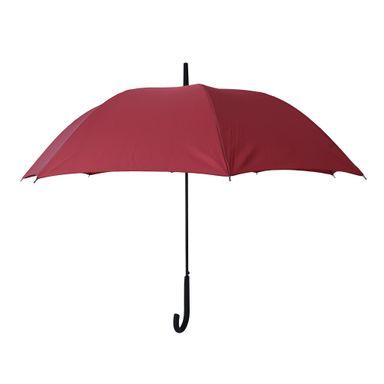 Paraguas Largo, Clasico, Vino Tinto