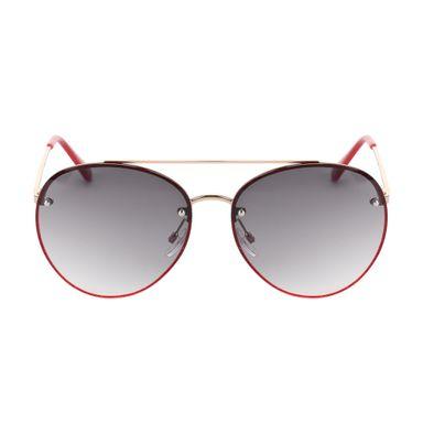 Gafas De Sol, Polarizados Pearlscent Ladies, Roja