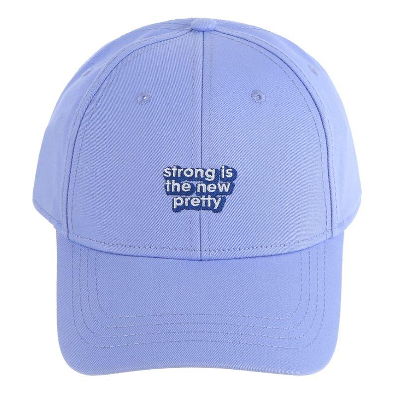 Gorra-De-Beisbol-Sassy-Me-Series-Azul-1-8851